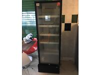 Used drinks cooler
