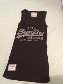 Superdry vest
