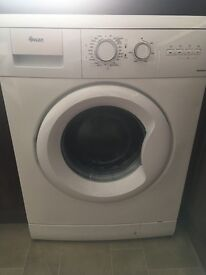 Free washing machine (parts or repair)