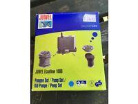 Juwel Eccoflow 1000 pump