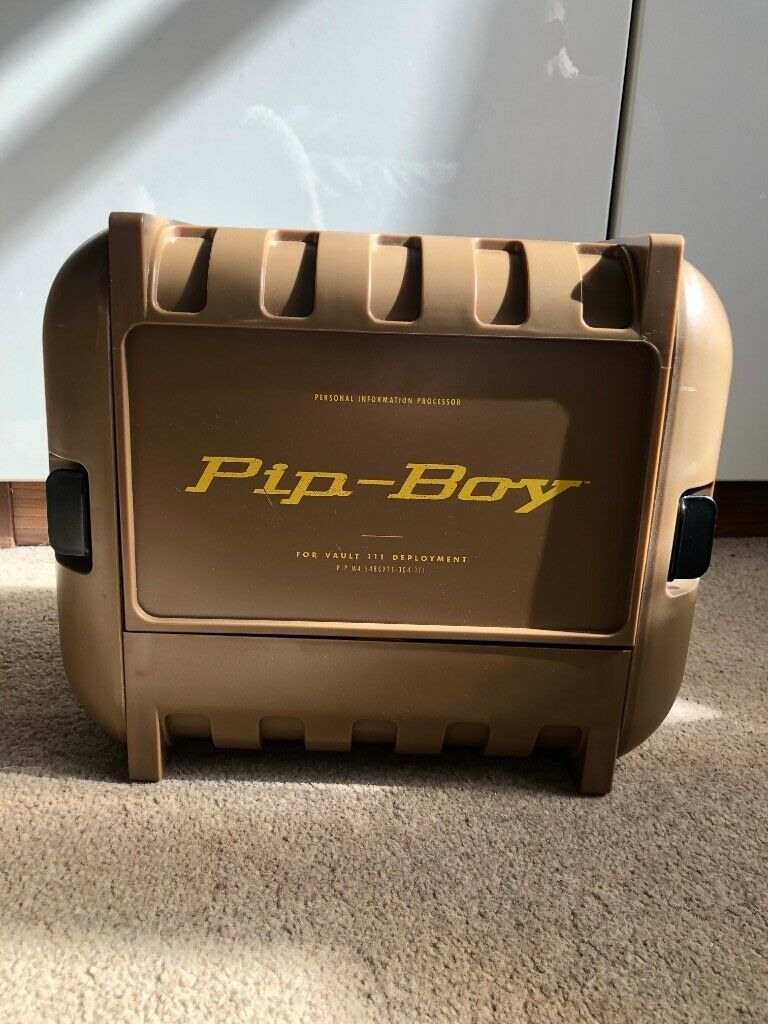 fallout 4 pip boy edition xbox one