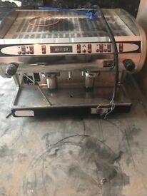 Cost Coffee Machine