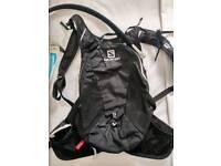 Salomon Agile 12 backpack
