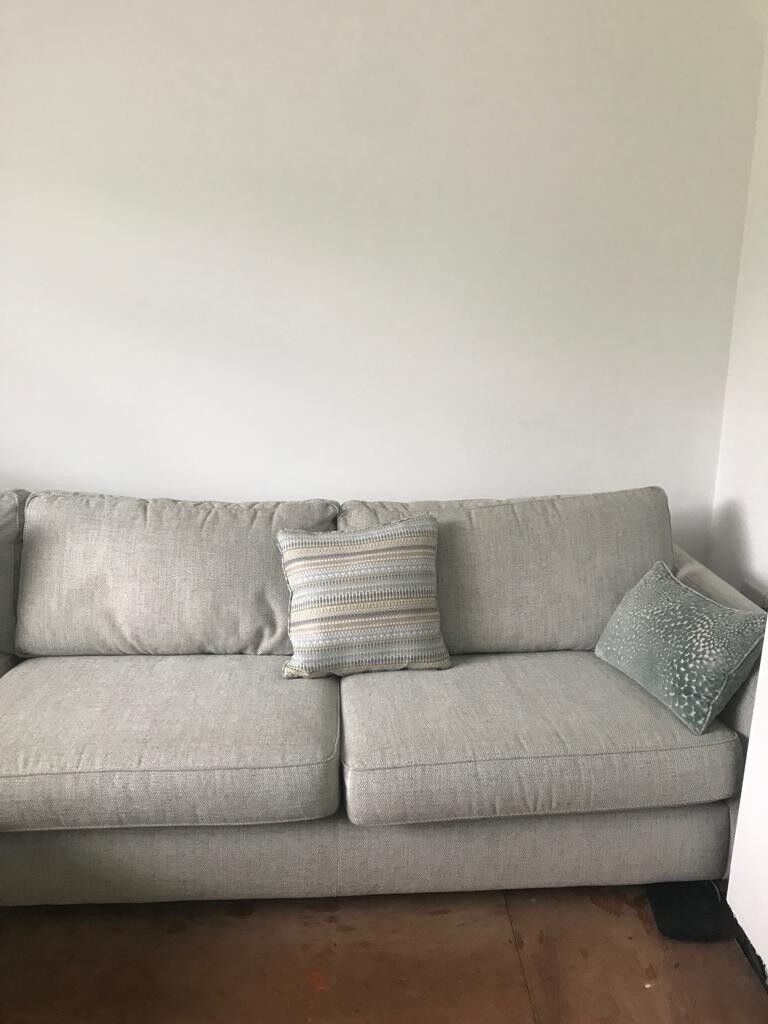 Settee Right Hand Facing Corner Sofa
