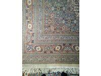 XL high quality rug