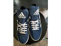 Adidas Copa Blue trainers size 8.5