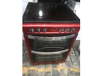 NEW WORLD NEW MODEL 60cm ELECTRIC COOKER FOR SALE, EXCELLENT CONDITION