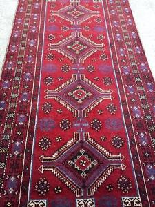 Persian Rug, Handmade Rug, Wool rug, Tribal Rugs ( Shipping Available)