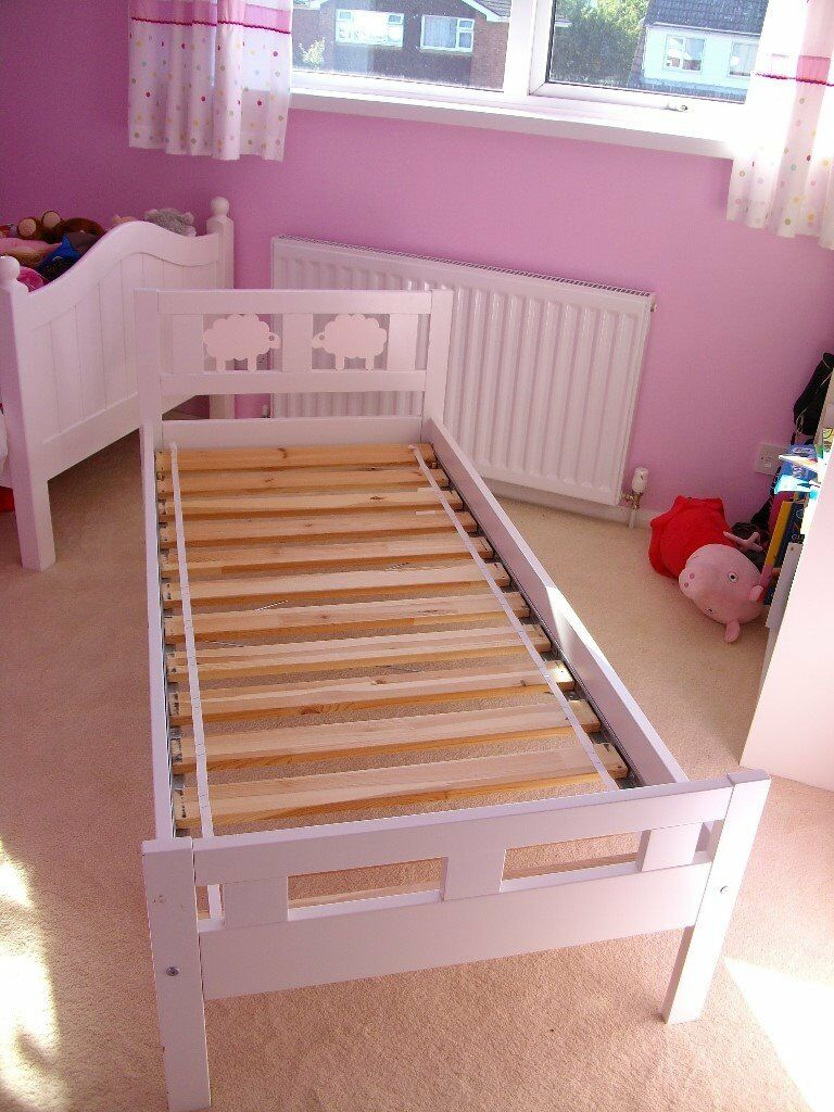 Ikea Kritter Bed Frame In Nailsea Bristol Gumtree