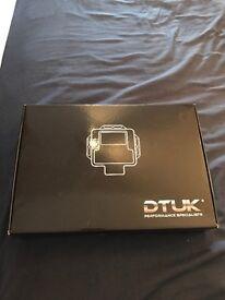DTUK TUNING BOX stage 2.0 tdi cr 170 AUDI