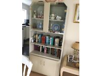 Multi useful cabinet
