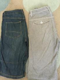 Bundle pack of boys shorts
