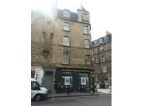 Stockbridge 2 Bed Flat