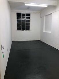 NEW Affordable Artist Studios North Wembley