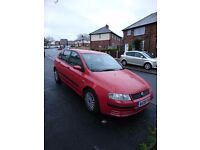 Fiat Stilo 1.4 10 month mot