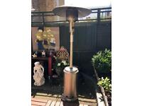 Outdoor Patio Heather with Gas Cylinder - £50