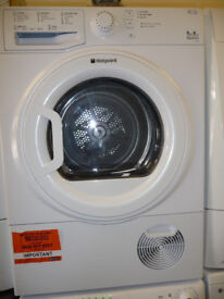 Hotpoint Aquarius 9 kg Tumble Dryer