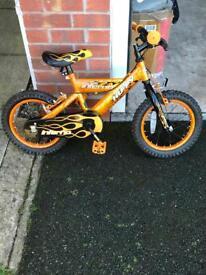 Children's bike 14 inch