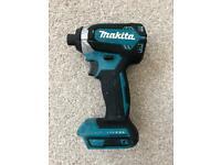 Makita dtd153 brushless impact driver