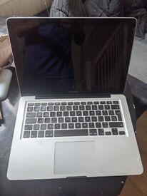Mac book Pro 13inch good condition