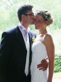 Wedding Photographer packages from £150.00