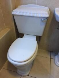 Used Toilet Free to collect