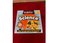 Game - Science