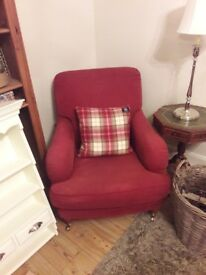 Marks and spencer club chair