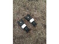 Bugaboo Car Seat adapters
