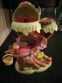 Baby Toy Tree House