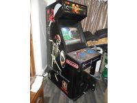 killer instinct arcade machine jamma 3000 in 1 fully working