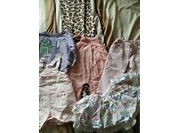 Girls 9-12 months clothes bundle some next