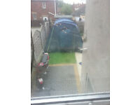 for sale outwell large 4/5 person tent £30