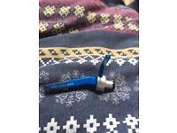 Ortofon DJ S cartridge, with a brand new stylus
