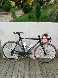 Colnago Carbon road bike