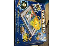 Hot wires electric science set