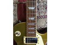 Tokai Gold Top Electric Guitar