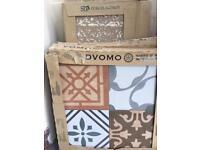 Stamford Floor tiles
