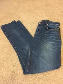Karen millen jeans 12