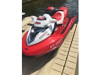 Seadoo rxt 215 2007 model in best colour never let me down since owned selling due to not much