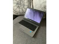 HP ProBook 640 laptop 200gb SSD 8gb ram memory Intel Core i5 4th generation processor