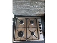 Gas hob used - Dunstable