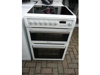 Hotpoint Electric Freestanding Cooker - 60 cm wide