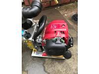 Honda wx10 petrol pump