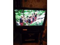 """LG 37"""" led television good working condition"""