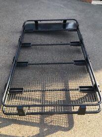 Roof rack( heavy duty cage rack)