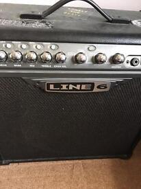 Line 6 Spider III Amplifier
