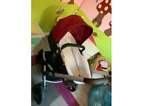Mothercare Xpedia Travel System
