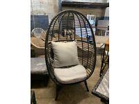 Novaro Garden Chair