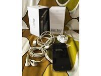 iphone 4 16gb black